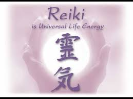 Reiki and Voice