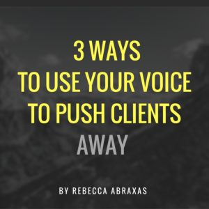 how to use push to talk