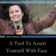 assert yourself with ease