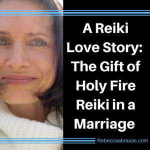 reiki and voice rebecca abraxas